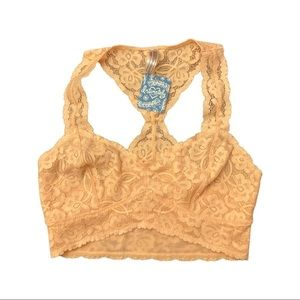 NWT Free People lace bralette multiple sizes